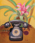 The Telephone Painting